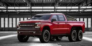 The Hennessey Goliath is the 6x6 Pickup Truck of Your Dreams - Maxim