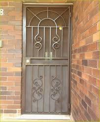 Top Unique Home Designs Security Door For Easylovely Decor Ideas 40 Inspiration Unique Home Designs Security Door
