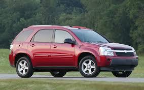 Recall Central: 2007-2009 Chevrolet Equinox, Cobalt Fuel Pump ...