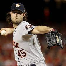 Gerrit Cole to join New York Yankees on ...