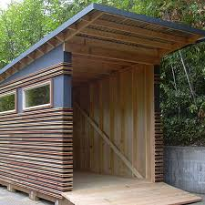 Flat Roof Shed Design Pictures Awesome Potting Shed Transformation Ideas For Your