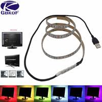 usb led strip lights 5 12 24 v volt rgb ir rf remote controller 5v 12v 24v led light 3 17 key wireless