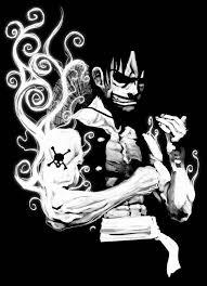 Download Wallpaper Luffy One Piece Hd Cikimmcom