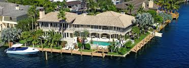Waterfront Homes For Rent In Fort Lauderdale