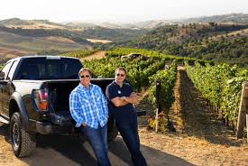 Uncorked: Soil and elevation help Daou winemaker   Kane County Chronicle