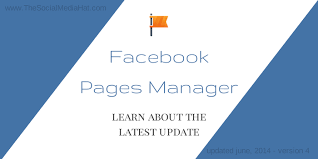 facebook dramatically improves page manager app for businesses
