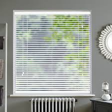 office window blinds. Deco 35mm Smooth True White Office Window Blinds F