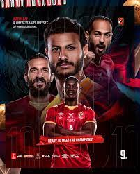 """Al Ahly SC 🇬🇧 on Twitter: """"Today Is The Day 💪 ⚽️ 🦅 #AfricaYaAhly  #CHAM9IONS… """""""