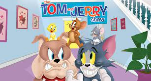 Xem phim Tom and Jerry new series tập 24 | Tom and Jerry tập 24