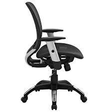 black fabric plastic mesh ergonomic office. amazoncom modway arillus all mesh office chair black kitchen u0026 dining fabric plastic ergonomic b