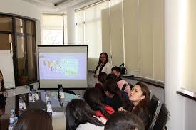 Training Programs Social Intervention Group