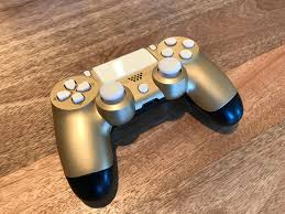 Custom Playstation 4 Controller Review ...