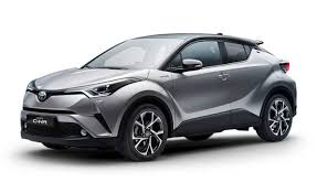 novo toyota 2018. perfect toyota novo toyota chr 2018 01 throughout novo toyota pinterest