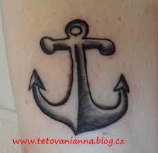 Tetování Vlaštovka A Kotva Dovol Sám Sobě Svobodně žít