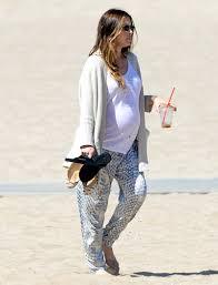 Jessica Biel gave birth to Jessica Biel and Justin Timberlake.