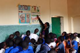 market based approaches that work period she rockstar of the gerardine uses a resource in the classroom to answer a question from a student about the days of the menstrual cycle