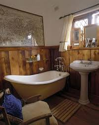 Rustic Bathroom Design Awesome Design Inspiration