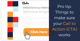 Email Buttons Things To Make Sure Your Call To Action Works Glenn Edley
