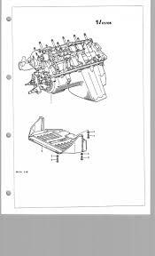 pelican parts porsche 944 parts listings diagrams complete engine · engine block