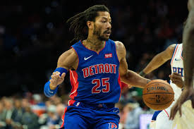 Projecting The Pistons Depth Chart And Their Potential