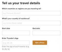 world nomads travel insurance explained