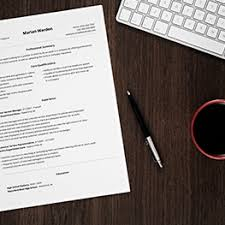 How to Write Your First Resume