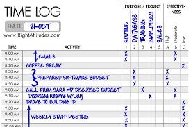 time management log time management 2 time logging log where your time actually goes