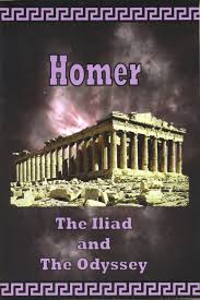 essays on the iliad