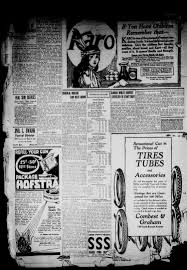 The Denison Herald Denison Tex Vol 29 No 224 Ed 1 Thursday