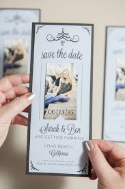 magnet save the date free printable tutorial Save The Date Cards Ideas For Weddings magnet save the date vertical layout save the date cards ideas for weddings