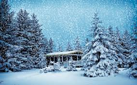 christmas wallpaper hd 1080p. Exellent Wallpaper Christmas_snowstorm_by_frankiefd4ju852 For Christmas Wallpaper Hd 1080p T