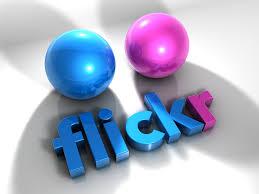 Flickr Albums