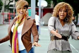 get ready for a brand new al from grammy award winning duo mary mary the new al enled something big will be released march 29th