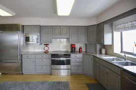 Painting Kitchen Cabinets White Walls By Design