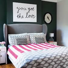large bedroom furniture teenagers dark. Teenage Girls Bedroom Ideas For Every Demanding Young Stylist | Ideal Home Large Furniture Teenagers Dark