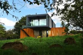 House Designs Made From Shipping Containers