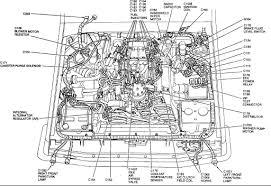 1989 ford bronco fuel pump wiring diagram wiring diagram were is the fuel pump relay 86 ford bronco
