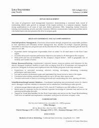 Operations Manager Resume Examples Captivating Laboratory Operations Manager Resume About Bank 54