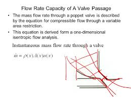 13 exhaust gas flow through valves