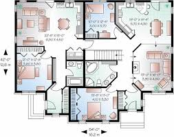 Modular Home Plans With Inlaw Suite   Suite Home  Accessible Houses With Inlaw Suites