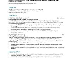 Social Media Resume Sample Managed Care Executive Sample Resume
