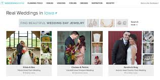 Feature Your Wedding On Wedding Wire Bliss Formal Wear