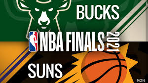 Chris paul put up 41 points across 35 minutes played. Bucks Trail Finals 2 0 After 118 108 Game 2 Loss