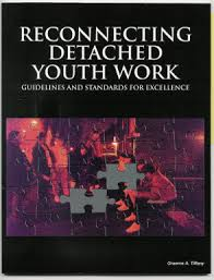 Image result for federation detached youth work