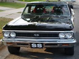 s1rat 1966 Chevrolet El Camino Specs, Photos, Modification Info at ...