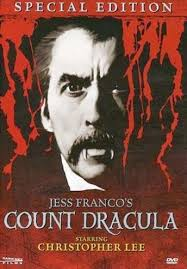 at the mansion of madness jess franco s count dracula  as a kid my earliest understanding of count dracula came from the monster squad 1987 count chocula sesame street and a mythical final boss i could