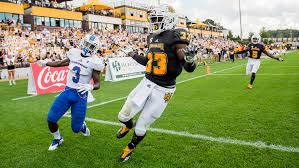 Kennesaw State Football Depth Chart 2018 Darnell Holland Football Kennesaw State University Athletics