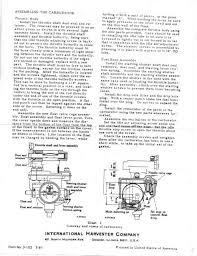 farmall h wiring diagram annavernon farmall h electrical wiring diagram nilza net