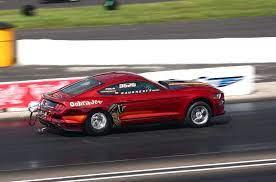 Watson Racing - Willard Daugherty putting the power down... | Facebook