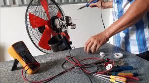 Cách Sửa Quạt Điện Chạy Chậm | Hướng Dẫn Tự Làm Tại Nhà